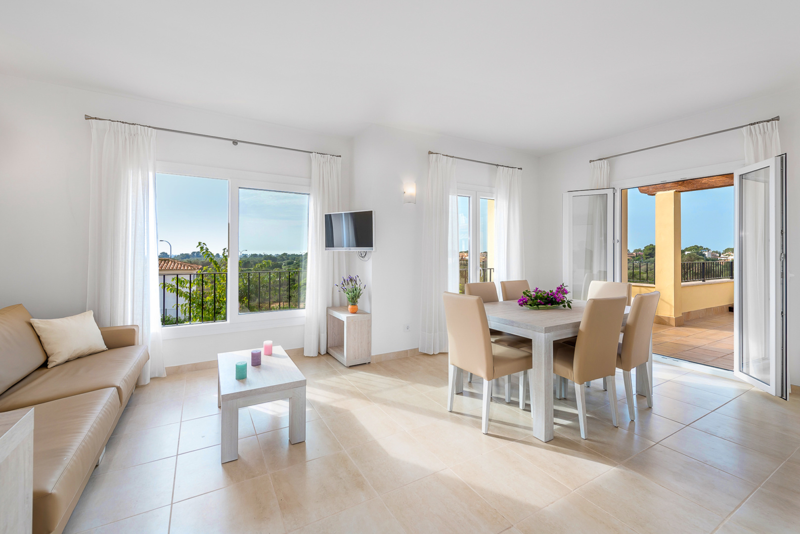 Luxury Apartments For Sale In Mallorca Casas Es Trenc